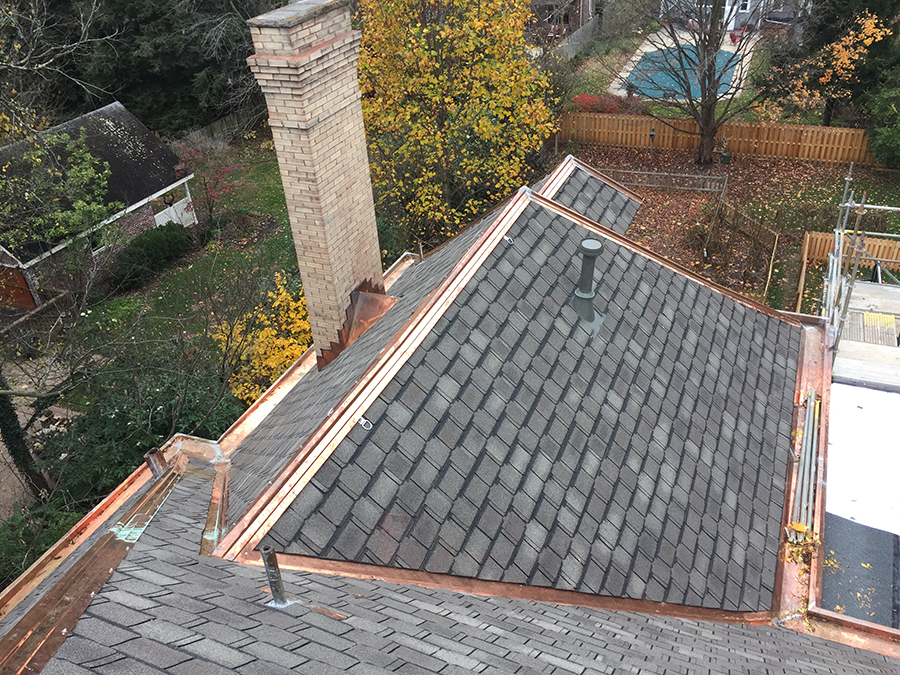 Copper Roofs Odessa Roofs Lexington Ky Roofing Amp Repairs
