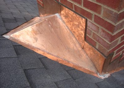 Copper Chimney Cricket 1