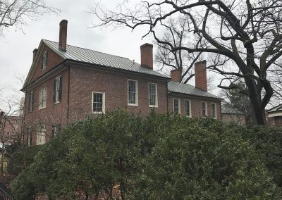 Hunt Morgan House 1